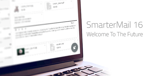 SmarterMail 16 - Welcome to the Future