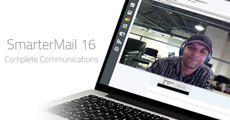 SmarterMail 16 - Complete Communications